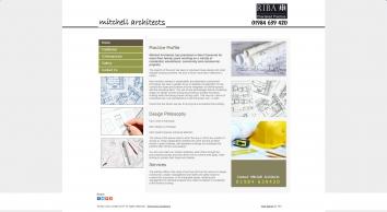 Mitchell Architects