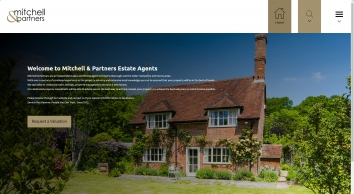 Mitchell Partners Estate Agents