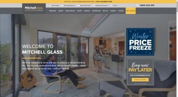 R Mitchell (Glass) Ltd