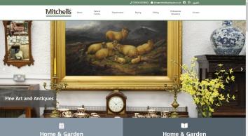 Mitchells Antiques & Fine Art Auctioneers & Valuers | Antiques Auctions | Fine Art Auction | Cockermouth | Cumbria