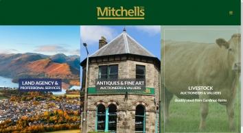 Mitchells Land Agency   Cockermouth, CA13