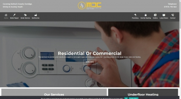 Boiler Installation Service Solihull, Plumber, Central Heating Solihull
