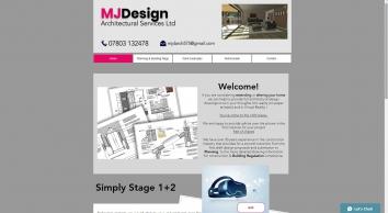 MJ Design Architectural Services