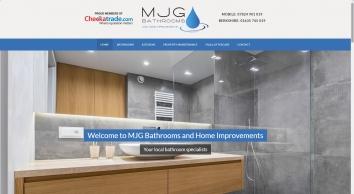 MJG Home Improvements & Property Services