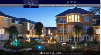 MJH - New Homes In Sussex