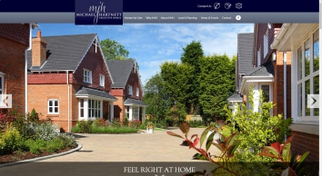MJH Homes