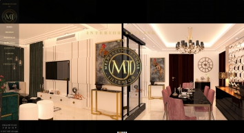 Interior Styling by MJI