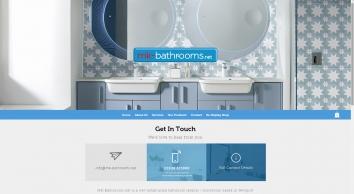 Bathrooms Milton Keynes | Bathroom Showroom | MK Bathrooms