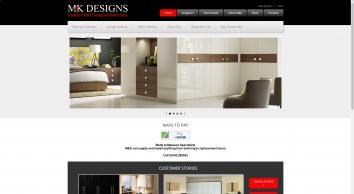M&K BEDROOM DESIGNS