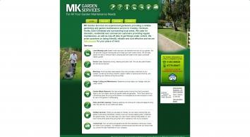 M K Garden Services