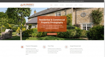 MK Property Photography