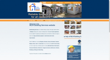 MLW Building Services