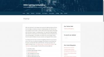 Mma Lighting Consultancy
