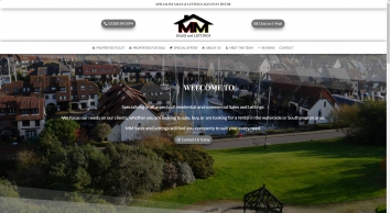 MM Sales and Lettings in Southampton - MM Sales and Lettings