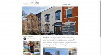 Modern Chicago Homes