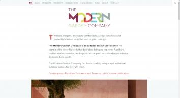 Modern Garden Co