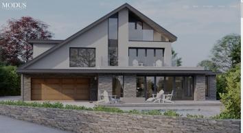 Modus Architects Ltd