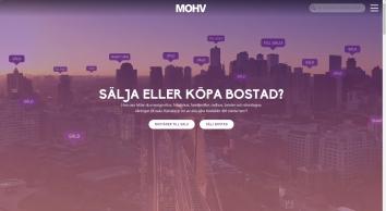 Mäklarföretaget MOHV