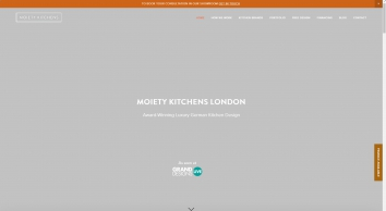 Moiety Kitchens