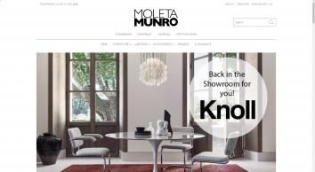 Moleta Munro