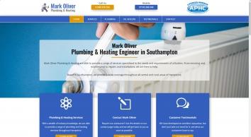 Mark Oliver Plumbing & Heating