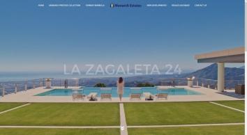 Monarch Estate Agents SL , Malaga