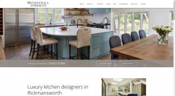 Moneyhill Interiors