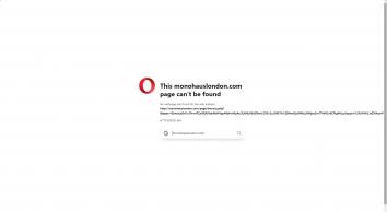 Monohaus