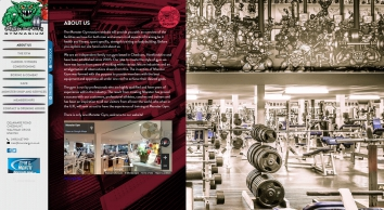 Monster Gym Ltd