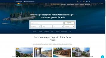 Montenegro Prospects , Kotor