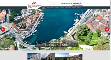 Montenegro Real Estate, Tivat