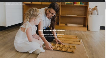 Shepherd Montessori Schools Ltd