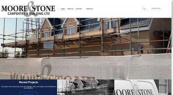 Moore & Stone | Builders-Carpenters-Contractors | Bury St Edmunds-Suffolk