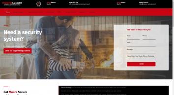 Moore Secure Ltd