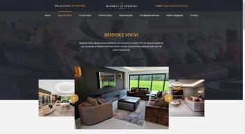 Richard Hewson Interior Contracts Ltd