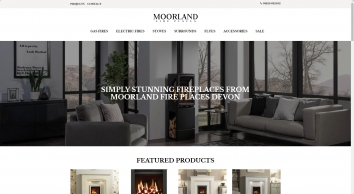 Moorland Fireplaces