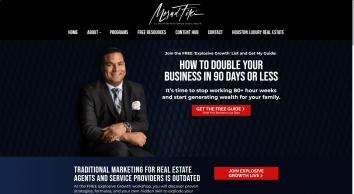 Morad Fiki - Texas Veteran & Realtor