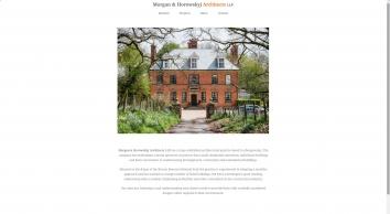 Morgan & Horowskyj Architects