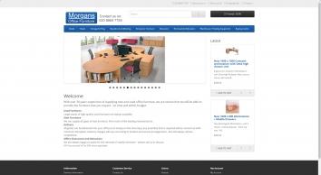 Morgans Office Furniture