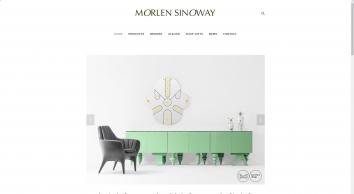 Morlen Sinoway Atelier