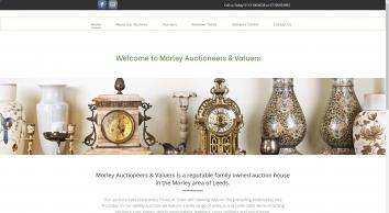 Morley Auctioneers & Valuers Ltd
