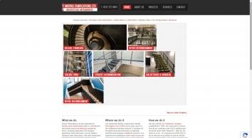 Morris Fabrications Ltd
