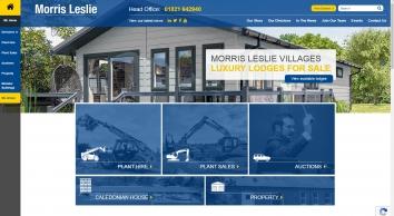 Morris Leslie Ltd