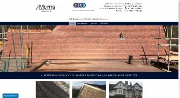 Morris Roofing Contractors Ltd