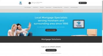 Mortgage Solutions Ltd