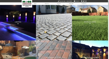 Landscaping Liverpool with Moss Landscapes