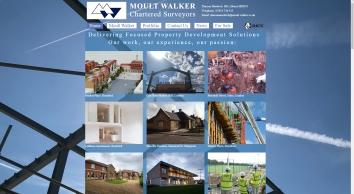Moult Walker Surveyors Limited, Bishop\'s Stortford