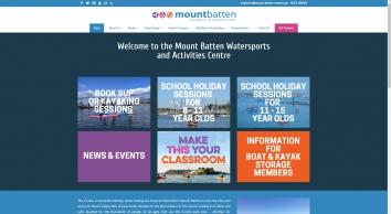 Mount Batten Centre