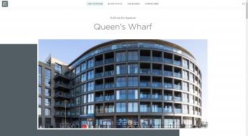 Queens Wharf