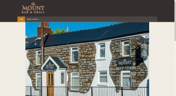 The Mount Bar & Grill